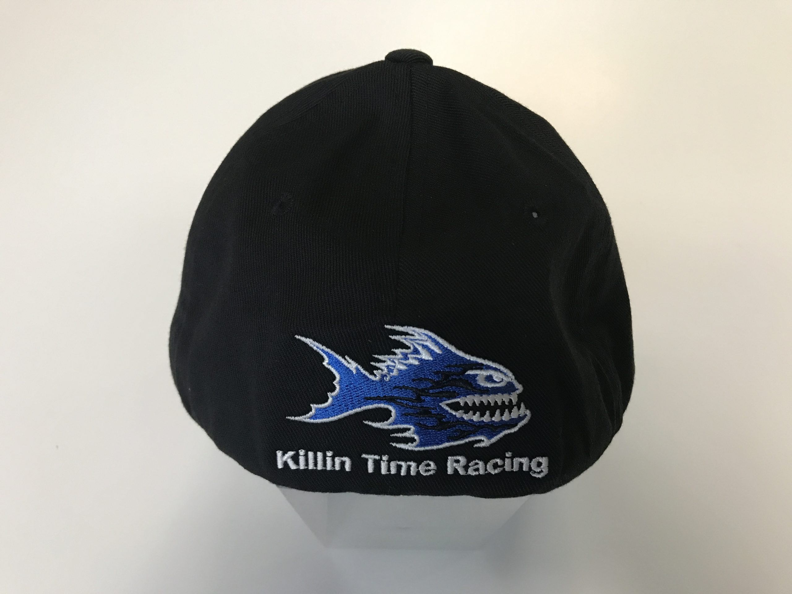 Killin Time Racing Hat Back